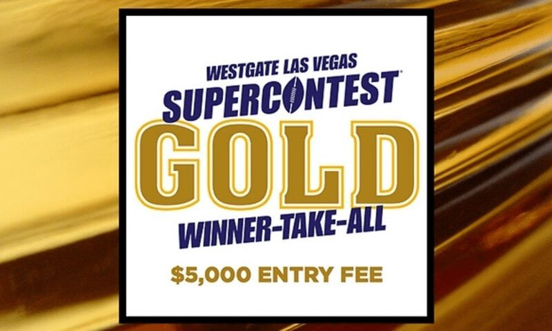 Las Vegas SuperContest Gold