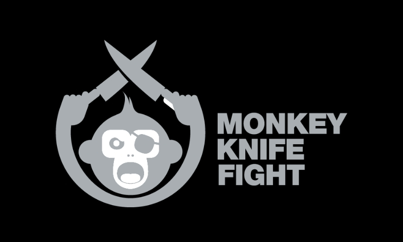 monkey-knife-fight