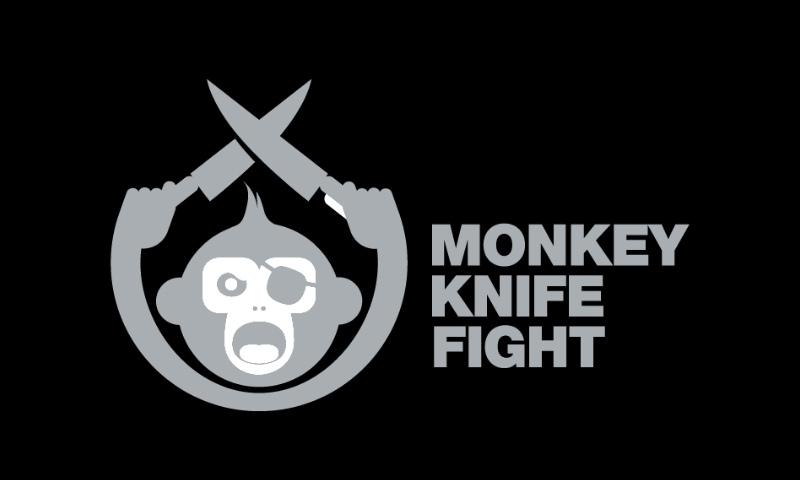 monkey-knife-fight