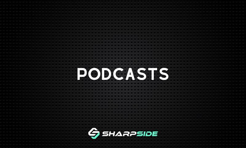 SharpSide Podcasts