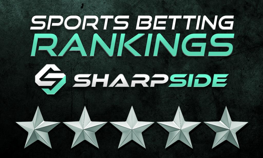 sharp side betting