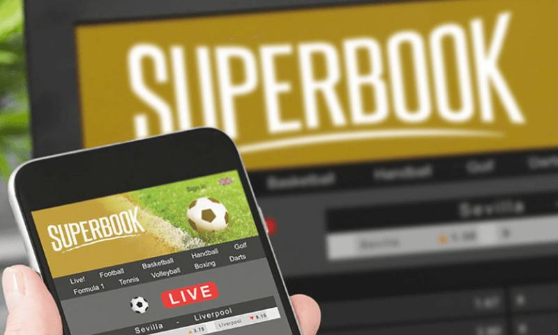 Westgate SuperBook App